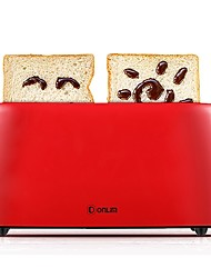 Donlim TA-8150 Bread Makers Toaster Kitchen 220V Health Care Light and Convenient Cute Low Noise Power light indicator Lightweight