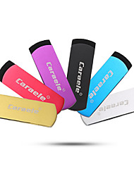 Caraele metallo rotante usb2.0 32gb flash drive disk memory stick u