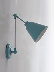 Modern/Contemporary Feature Ambient Light Wall Sconces Wall Light