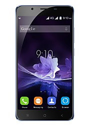 Blackview P2 5.5 pulgada Smartphone 4G ( 4GB + 64GB 13 MP Octa Core 5500mAh )