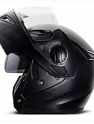 Andes HELMET  J812 Motorcycle Helmet Electric Car Male Ladies Exposed Helmet Double Lens Four Seasons Helmet Winter Full Helmet Full Cover