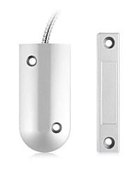 Проводной магнитный выключатель контактное окно / дверной датчик для двери роликового шторка