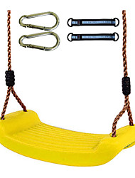 Plus Large Indoor And Outdoor Bending Plate Swing 12MM Children Swing YD6313-0021