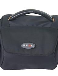 FENGER XJ-24 # Nylon Waterproof Leisure Camera Bag SLR Camera Digital Camera Bag Shoulder Twill