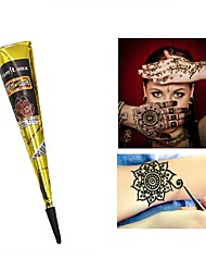1 × 30 мл Разнообразие цветов Классические чернила татуировки пигмент татуировки Установить цвет макияж цвета