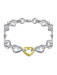 Femme Chaînes & Bracelets Charmes pour Bracelets BijouxBasique Pierre Hypoallergique Le style mignon Fait à la main Gothique Bijoux