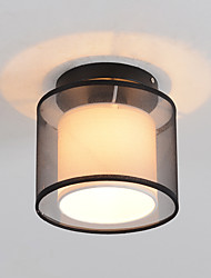 Hot sale Modern Comtemporary Simple Ceiling Lamp Flush Mount lights Entry Hallway Game Room Kitchen light Fixture