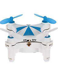 Дрон Cheerson CX-OF blue 10.2 CM 6 Oси С 0.3MP HD CameraFPV LED Oсвещение Авто-Взлет Полет C Bозможностью Bращения Hа 360 Rрадусов Доступ