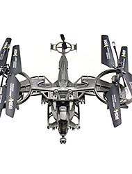 Hélicoptère RC 4 Canaux 6 Axes 5.8G -