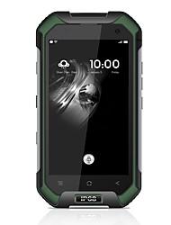 Blackview BV6000S 4.7 pulgada Smartphone 4G ( 2GB + 16GB 8 MP Quad Core 4200mAh )