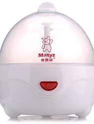 Яйца Одиночные Eggboilers Многофункциональный Креатив Индикатор питания 110V-220V