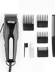 Hair Trimmers Damer og Herrer 220V-240V Strømkabel hale 360 ° roterbar Ergonomisk Design Håndholdt design Lav lyd