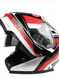 XHT T-06 Motorcycle Helmet  Double Mirror Exposed Helmet Helmet Helmet Men And Women Head Head GB