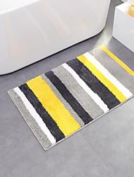 Os tapetes da área-- DEMicrofibra de Poliéster- ESTILOEstilo Moderno