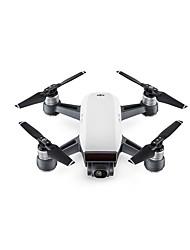 Drone Spark 4 canaux 6 Axes Avec la caméra HD 12MP FPV Retour Automatique Avec CaméraQuadri rotor RC Caméra Câble USB 1 Batterie Pour