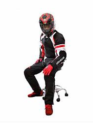 Giacche Pants Set Oxford Tutti Tutte le stagioni Migliore qualità Alta qualità Cinture renali motociclistiche