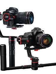 Feiyu Alpha2000 Single and Double Handheld Stabilized GImbals Professional Set for Canon SONY Panasoic Cameras