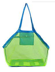 1pc Travel Bag Outdoor for Outdoor Net-Blue Green