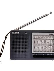 TECSUN R9012 Radio Portable Elder Semiconductor 12 Band High Sensitivity