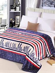 Toison de Corral Ville Métissage Polyester/Coton couvertures
