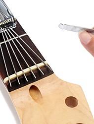 профессиональный Инструменты для ремонта Высший класс Гитара Новый инструмент Металлическая ткань Аксессуары для музыкальных инструментов