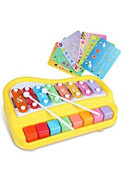 Toy Instruments Novelty Musical Instruments Plastics