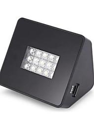 Домашняя безопасность led tv симулятор вор предотвращение взломщик вторжения злоумышленник с датчиком света и таймером