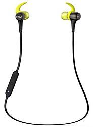BE Sport3 En el oido Sin Cable Auriculares Dinámica Aluminum Alloy Deporte y Fitness AuricularCon Micrófono DE ALTA FIDELIDAD Atracción