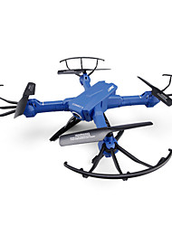 Dron JJRC H38WH 4 Canales 6 Ejes Con Cámara 2.0MP HDFPV Iluminación LED Modo De Control Directo Vuelo Invertido De 360 Grados Acceso En