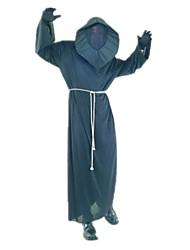Costumes de Cosplay Squelette/Crâne Zombie Cosplay Fête / Célébration Déguisement d'Halloween Rétro Collant Ceinture de Tour de Taille