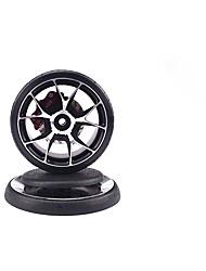Ornements automobiles diy bmw mini décoration d'arôme de pneu alliage d'aluminium frein voiture pendentif&Orn metal
