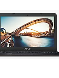 ASUS Ordinateur Portable 15.6 pouces Intel i7 Dual Core 4Go RAM 256Go SSD disque dur Windows 10 GT930M 2GB