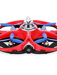 Drone CX-60 4 canali 6 Asse Illuminazione LED Tasto Unico Di Ritorno Giravolta In Volo A 360 GradiQuadricottero Rc Manuale D'Istruzioni