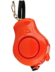 Combos CB-003 Personal Alarm For Women Anti-Wolf Device Anti-Snapped Body Device Emergency Caller Elderly Personal Alarm