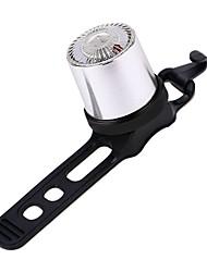Luce posteriore per bici LED LED Ciclismo All'aperto Luci AAA Lumens USB Multicolore Uso quotidiano Ciclismo All'aperto