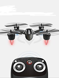 HJ830 RC Quadcopter Drone Helicopter With WIFI 0.3Mp Camera