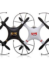 Dron JJRC A7 4Kanály 6 Osy 2.4G S kamerou RC kvadrikoptéra Jedno Tlačítko Pro Návrat / Headless Režim / S kamerouRC Kvadrikoptéra /