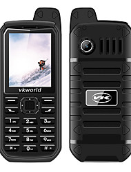 vkworld V3 PLUS ≤3 Zoll Handy ( 32MB + Andere 0,3 MP Andere 3000 )