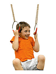 Children Indoor And Outdoor Rings Swing Fitness Ring YD6313-0008