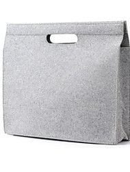 Notebook Liner Protective Cover Blankets Package Portable Simple Computer Wool Felt Bag 12 Inches