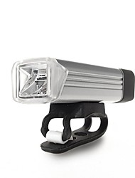 Front Bike Light LED LED Cycling Outdoor Lighting Lights USB Lumens USB Natural White Everyday Use Cycling/Bike Outdoor