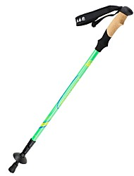 3 Нордические трости 135 см Износоустойчивый Простой Углеродное волокно Отдыхитуризм На открытом воздухе