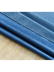 в продаже! сплошные льняные занавески для гостиной / кровати цветастые с фиолетовым / зеленым / синим / бежевым / розовым