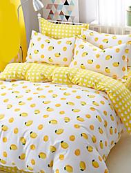 Fruit Polyester/Coton Polyester/Coton