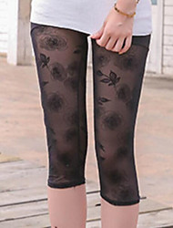Women's Medium Pantyhose