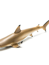 Animals Action Figures Shark Animals Teen Silicon Rubber Classic & Timeless High Quality