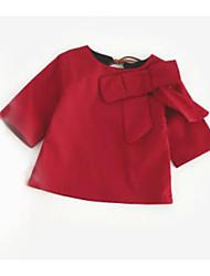 Camisa Bebé Un Color