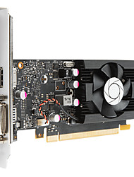 MSI Video Graphics Card GT1030 1518MHz/6008MHz2GB/64 бит GDDR5