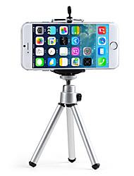 Lega di alluminio 14 1 Sezioni Universale Treppiede Smartphone