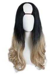Perruques de lolita Lolita Classique/Traditionnelle Perruque Lolita  50 CM Perruques de Cosplay Pour